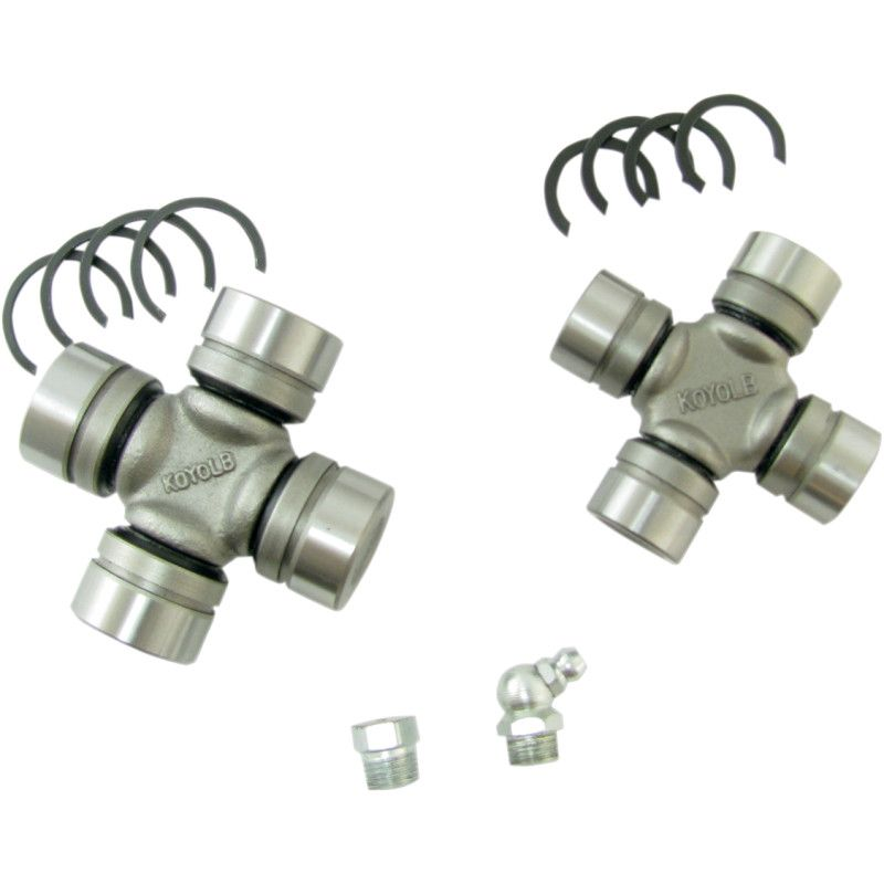 All Balls U-Joint Kit for Arctic Cat Prowler 650 H1 2007