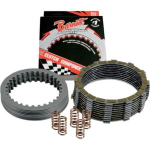 BARNETT 303-90-20051 COMPLETE DIRT DIGGER CLUTCH KIT CARBON/STEEL