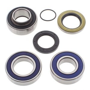 ALL BALLS 14-1043 CHAINCASE BEARING & SEAL KIT SKI-DOO