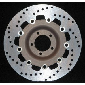 EBC MD1036LS BRAKE ROTOR PRO-LITE SERIES DISHED SOLID ROUND