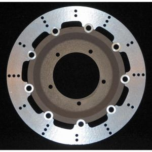 EBC MD1082 BRAKE ROTOR PRO-LITE SERIES DISHED SOLID ROUND