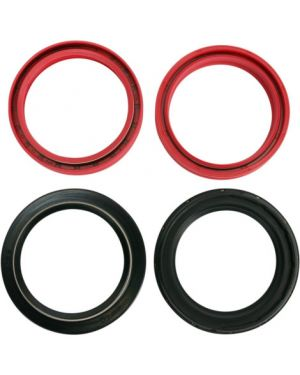 MOOSE RACING 56-145 FORK AND DUST SEAL KIT 50MM
