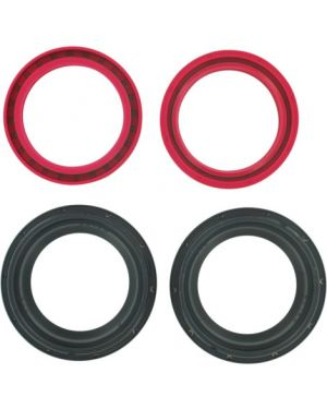 MOOSE RACING 56-125 FORK AND DUST SEAL KIT 39 MM