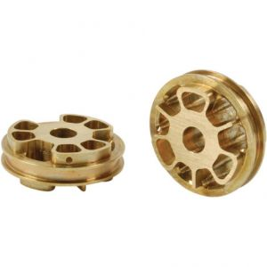 RACE TECH FMGV 2530 COMPRESSION GOLD VALVE KIT