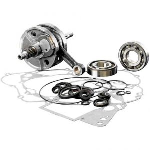 WISECO PISTON WWPC138 CRANKSHAFT KIT