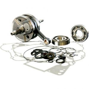 WISECO PISTON WPC131B CRANKSHAFT KIT