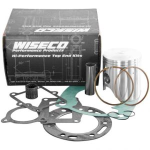 WISECO PISTON WK1295 TOP END PISTON KIT