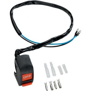 MOOSE RACING 688-8100 UNIVERSAL TOGGLE ON/OFF SWITCH