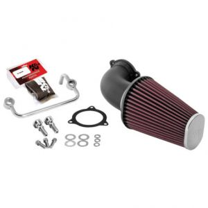 K & N 63-1122 PERFORMANCE INTAKE KIT