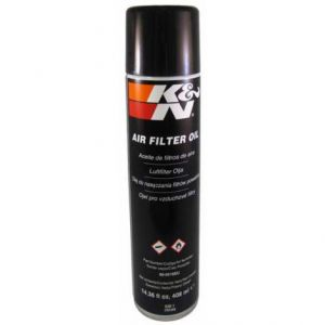 K & N 99-0516EU FILTER OIL 12.25 OZ