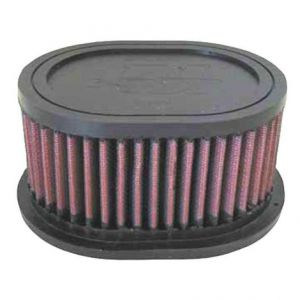 K & N YA-6098 REPLACEMENT AIR FILTER YAMAHA FZS600 FAZER 98-03