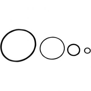 TWIN AIR 160508 O-RING SET FOR OIL COOLER SYSTEM