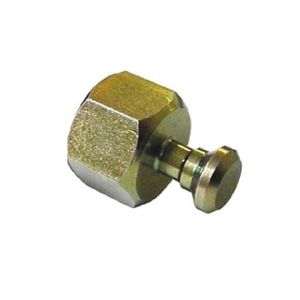 MAGURA 0430998 HYMEC STUD CAP BRONZE ANODISED FOR SLAVE CYLINDER