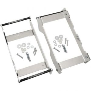 MOOSE RACING 11-402 HEAVY-DUTY RADIATOR BRACES