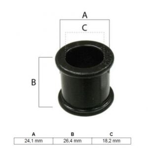 EPI EPISB500 SHOCK BUSHINGS