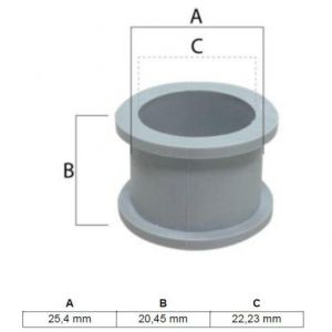 EPI EPISB600 SHOCK BUSHINGS