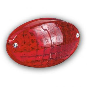 UFO FA01310 REPLACEMENT TAILLIGHT FOR PLATE HOLDER