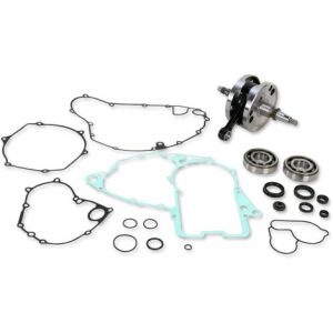 WISECO PISTON WWPC142 CRANKSHAFT KIT