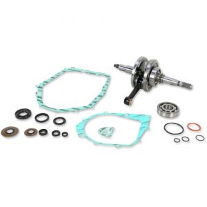 WISECO PISTON WWPC137 CRANKSHAFT KIT