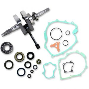 WISECO PISTON WWPC148 CRANKSHAFT KIT