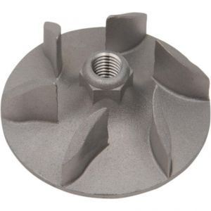 BOYESEN WPI-06 WATER PUMP IMPELLER SUPERCOOLER ALUMINUM OEM REPLACEMENT