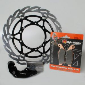 MOTO-MASTER 310037 BRAKE KIT OFFROAD
