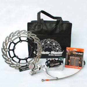 MOTO-MASTER 313052 BRAKE KIT SM RACING 320MM