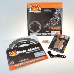 MOTO-MASTER 310038 BRAKE KIT OFFROAD