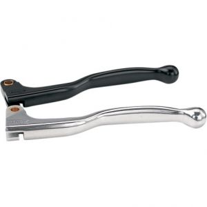 MOOSE RACING 1CNKJ27 CLUTCH LEVER POLISHED SHORTY