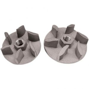 BOYESEN WPI-02 WATER PUMP IMPELLER SUPERCOOLER ALUMINUM OEM REPLACEMENT