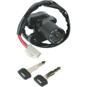 EMGO 40-71030 IGNITION SWITCH FOR SUZUKI