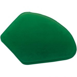 SADDLEMEN 10034 SOLO|DO-IT-YOURSELF SEAT PAD DO-IT-YOURSELF XL FRONT SADDLEGEL™ BLUE