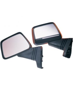 EMGO 20-87051 MIRROR OEM REPLACEMENT FOR HONDA GL 1200 RIGHT