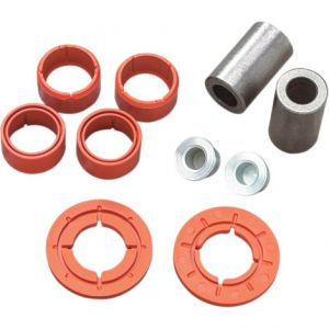 EPI WE345501 SWINGARM BUSHING KIT REAR | LEFT | RIGHT OEM REPLACEMENT