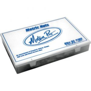 MOTION PRO 33-0100 HARDWARE KIT METRIC NUTS