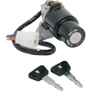 EMGO 40-71340 IGNITION SWITCH FOR YAMAHA