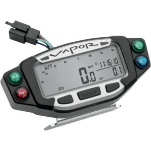 TRAIL TECH 022-PDA LIGHT INDICATOR DASHBOARD VAPOR/ STRIKER