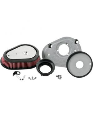 K & N RK-3931 AIR FILTER ASSEMBLY HD DYNA