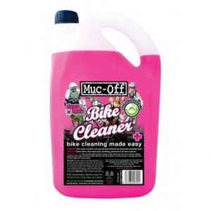 MUC-OFF 667 MOTORCYCLE CLEANER 5 LITER