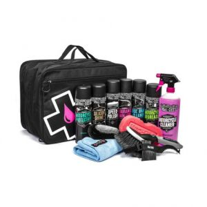 MUC-OFF 614 ULTIMATE VALET BAG