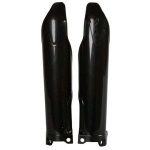 POLISPORT 8398700003 FORK GUARDS BETA BLACK