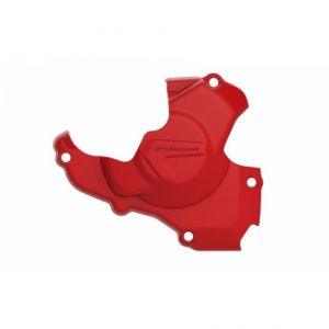 POLISPORT 8463300002 IGNITION COVER PROTECTOR RED