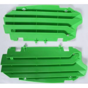 POLISPORT 8457800002 RADIATOR GUARDS GREEN
