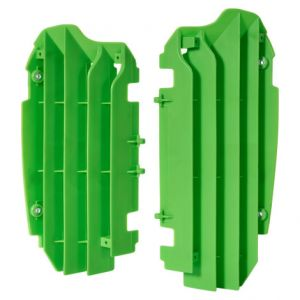 POLISPORT 8455900002 RADIATOR GUARDS GREEN
