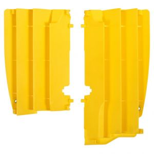 POLISPORT 8456200002 RADIATOR GUARDS YELLOW