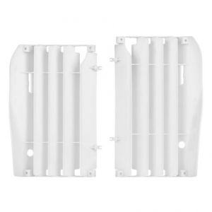POLISPORT 8456300001 RADIATOR GUARDS WHITE