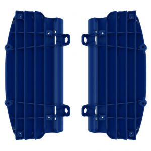 POLISPORT 8457900003 RADIATOR GUARDS BLUE