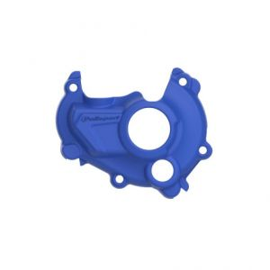 POLISPORT 8460600002 IGNITION COVER PROTECTOR BLUE