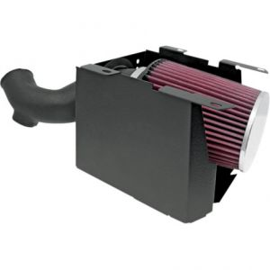 K & N 63-1124 AIR INTAKE KIT KAW KFX450