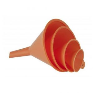 PRESSOL 02360 FUNNEL SET PE DIAMETER 50/75/100/120 MM